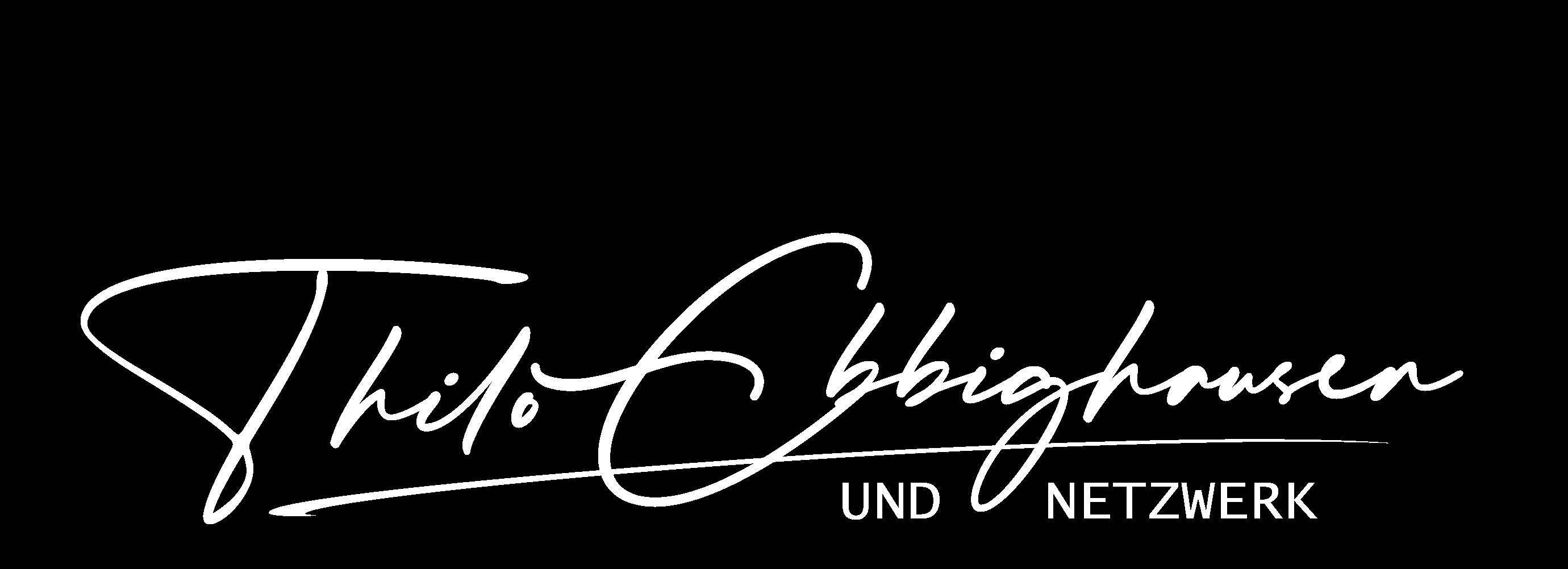 Thilo Ebbighausen und Netzwerk